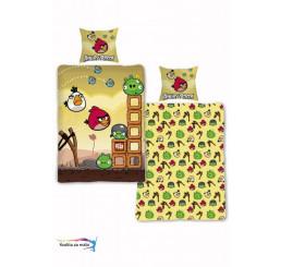 Obliečky Angry Birds Búrka