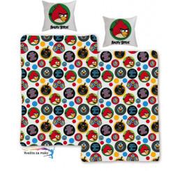 Obliečky Angry Birds Get