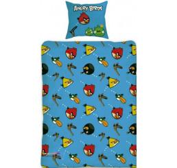 Obliečky Angry Birds Slingshot