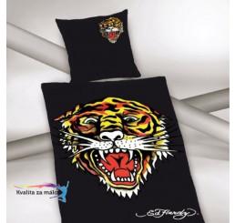 Obliečky Ed Hardy Tiger
