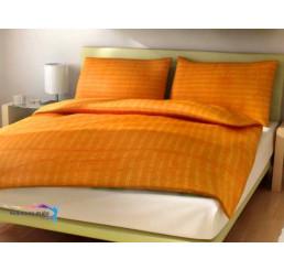 Obliečky exklusive micro Pomarančové 140x220