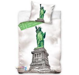 Obliečky New York Socha Slobody CA946272
