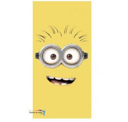 Osuška Mimoni žltá