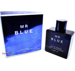 Parfém MR BLUE