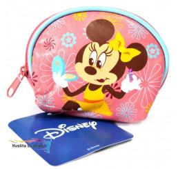 Peňaženka Detská Disney Minnie