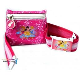 Peňaženka Detská Disney Princezná s opaskom