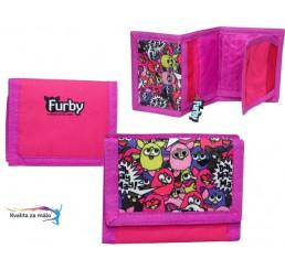 Peňaženka Furby