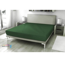 Jersey plachta EXKLUSIVE Zelená 180x200