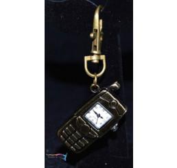 Prívesok Mobil s hodinkami
