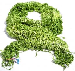 Šatka Zelená 28