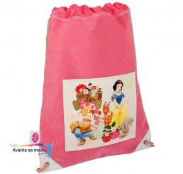 Taška na prezuvky Disney Princezná Snehulienka