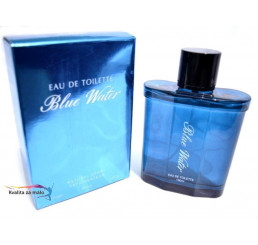 Toaletná voda Blue Water