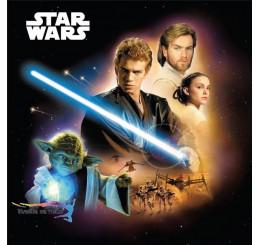 Vankúšik Star Wars